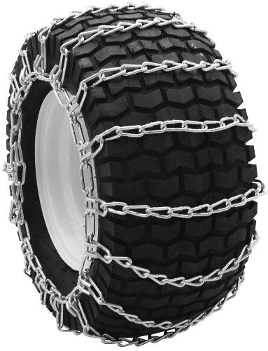 Security Chain Company Qg0262 Quik Grip Garden Tractor And Snow Blower Tire Traction Chain - Set Of 2, 2015 Amazon Top Rated Snow Thrower Chains #AutomotivePartsandAccessories