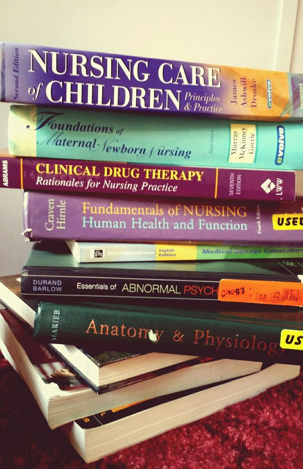 What to Study BEFORE Nursing School. Nursing School, Study Tips, RN, Nursing Student, College.