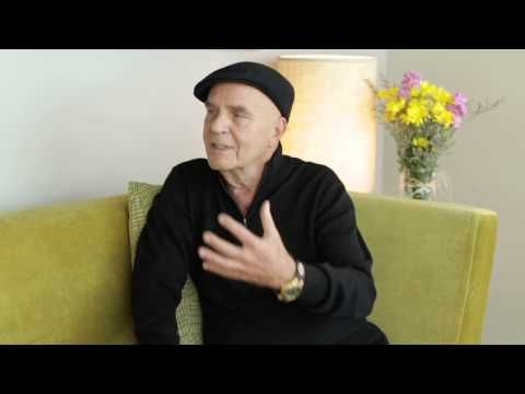 Nick Ortner chats with Wayne Dyer about EFT Tapping - The Tapping Solution The Tapping Solution