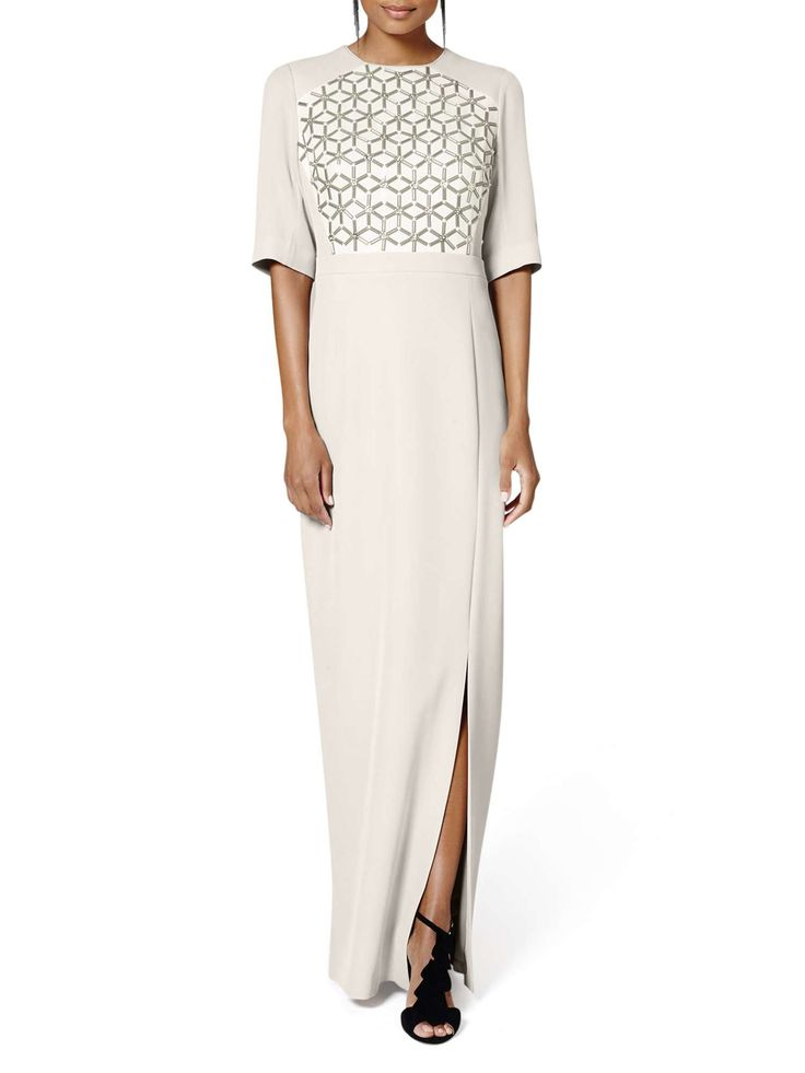 Buy your Phase Eight Hetty Embellished Dress online now at House of Fraser.  Why not