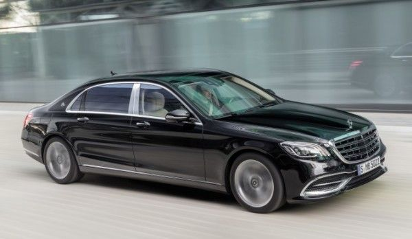 2018 Mercedes S-Class Priced from €88,446 Read more http://tagmyride.mobi/2018-mercedes-s-class-priced-from-e88446/ #tagmyride #automotive #cars #motor