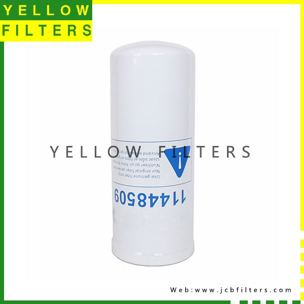 Volvo Hydraulic Oil Filter 11448509 Oil Filter Filters Volvo
