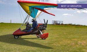 Una bella e indimenticabile esperienza grazie al volo su autogiro MTO Sport o Cavalon da una diversa prospettiva