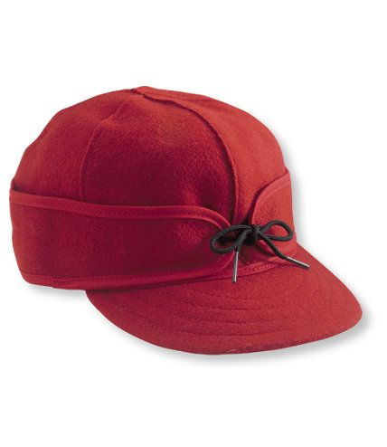 Stormy Kromer Hat: Hats and Caps | Free Shipping at L.L.Bean
