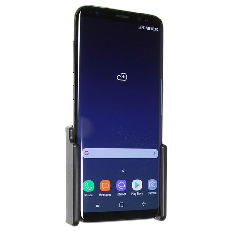 Samsung Galaxy S8 Brodit 511966 Passiv Bilhållare