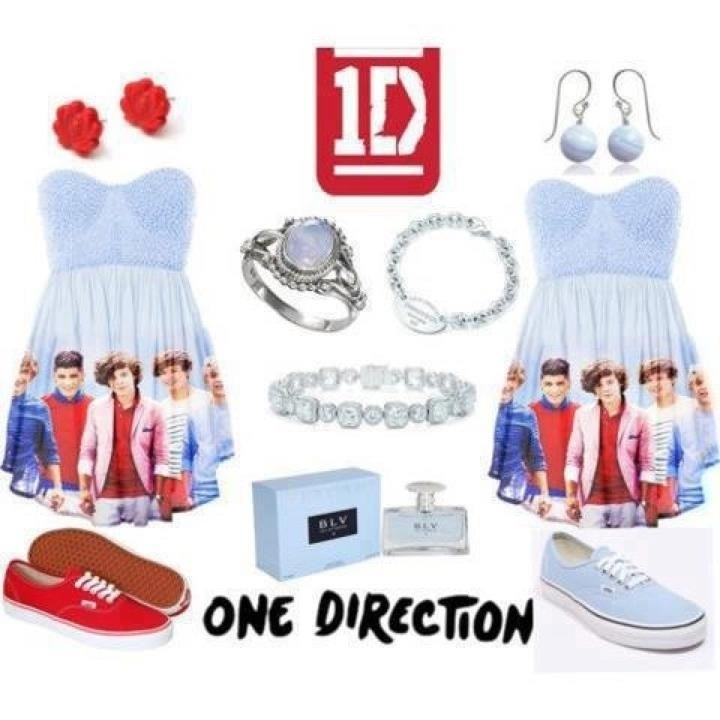 One Direction clothes and accessories! darcy styles we should get these outfits