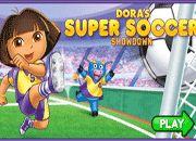 Dora Super Soccer Showdown