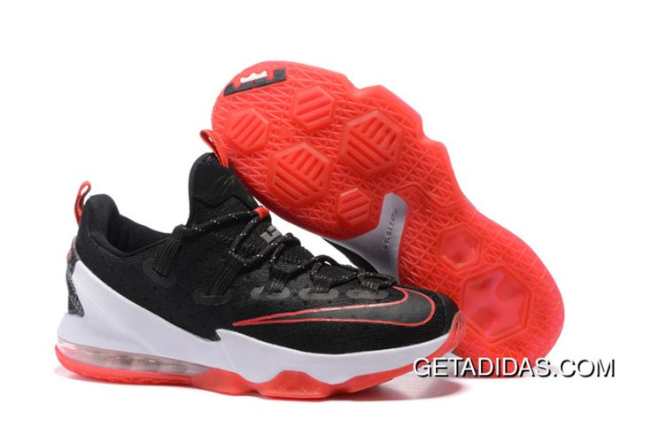 https://www.getadidas.com/nike-lebron-james-13-white-black-red-topdeals.html NIKE LEBRON JAMES 13 WHITE BLACK RED TOPDEALS Only $87.66 , Free Shipping!