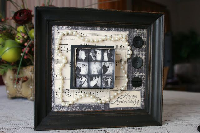 Ideas For 30th Wedding Anniversary Gifts: Best 10+ 30th Anniversary Gifts Ideas On Pinterest