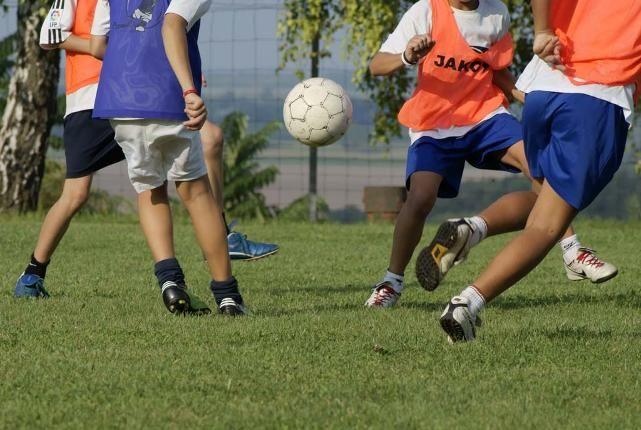 Soccer Essay