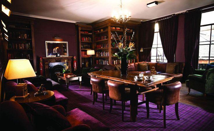 Hotel du Vin Cambridge Welcome Header
