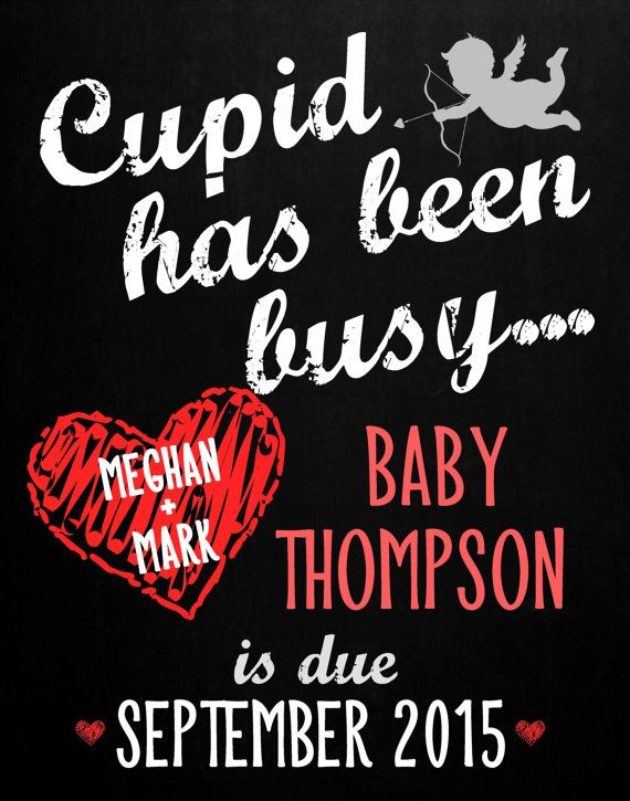 184 best valentines day pregnancy announcements images on valentine contest ideas