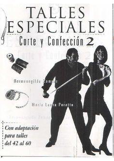 Hermenegilso Zampar - Talles especiales