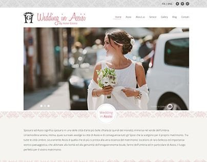 """Check out new work on my @Behance portfolio: """"Wedding in Assisi"""" http://on.be.net/1Jh1SeV"""