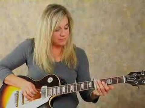 Learn to Play Slide Guitar - YouTube