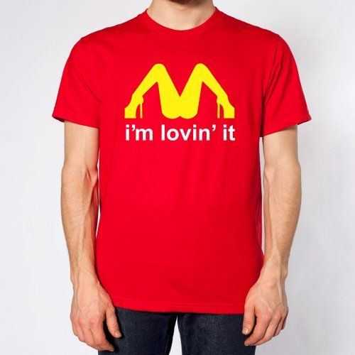 im lovin it funny offensive rude cool sex naughty mens