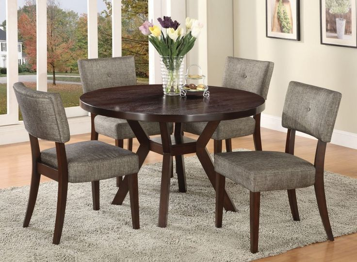 Interesting Dining Room Tables Awesome 164 Best Dining Room Images On Pinterest  Dining Room Dining Decorating Design