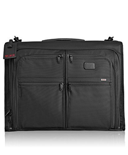 Tumi Alpha 2 Classic Garment Bag Black -- You can get additional details at the image link.