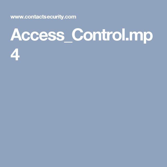 Access_Control.mp4