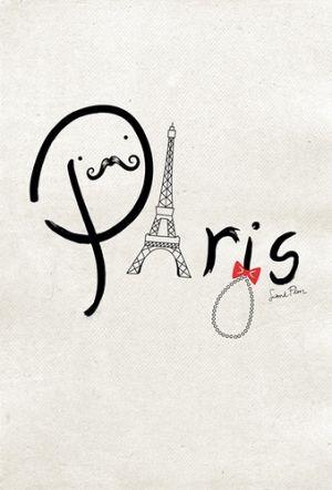 paris by m.a.p.