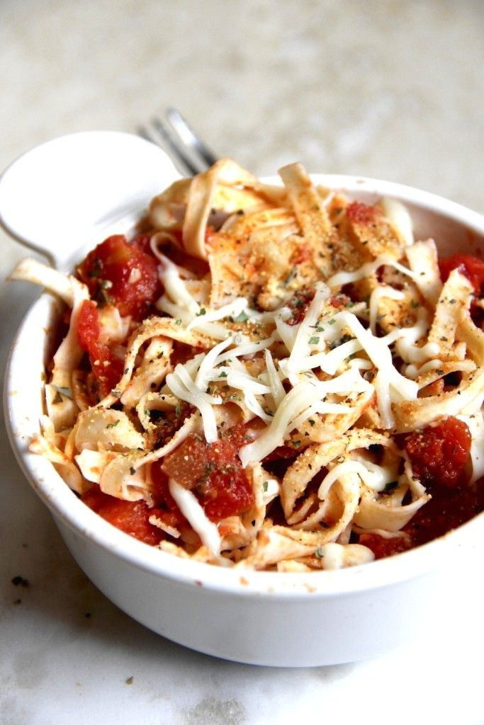 Low calorie low carb pasta, Thinslim Foods reviewed by Skinny Girl Standard, a low calorie food blog