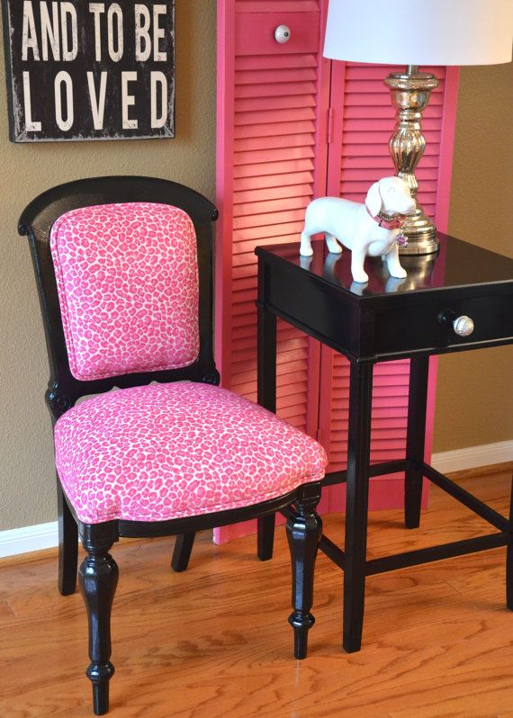 The 25 Best Pink Accent Chair Ideas On Pinterest Accent