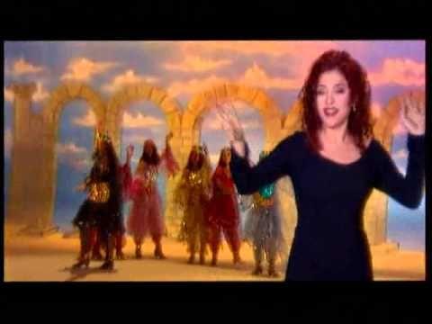 Aşkın Nur Yengi - Ay İnanmıyorum - YouTube