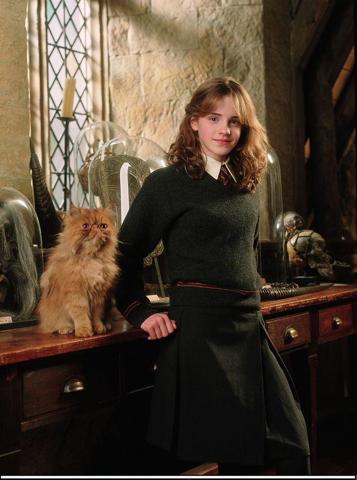 Krumbein Harry Potter
