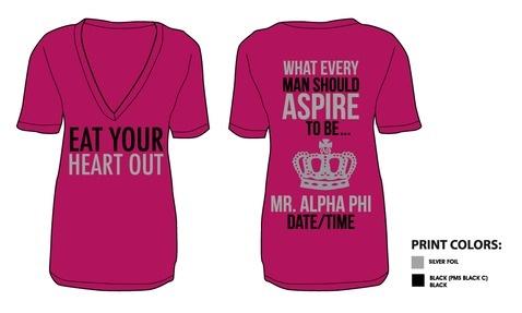 Mr. Alpha Phi!!! We need APhi guy shirts: Alpha Male, Aphi Hottie, Sigma Alpha, Asa Stuff, Alpha Sigma, Aphi Guy, Alpha Shirts, Shippensburg Phis, Alpha Phi Shirts