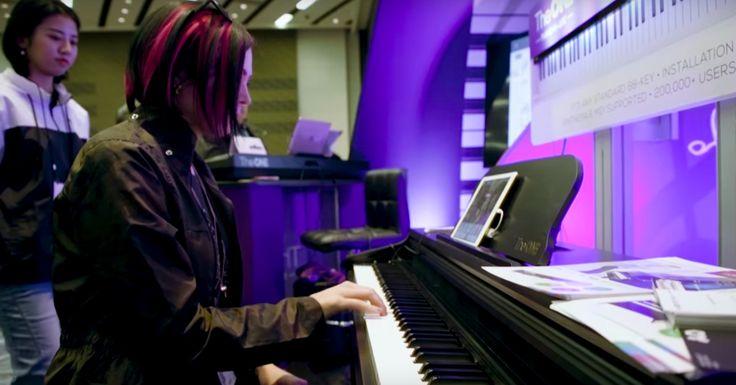 https://www.ebates.com/r/AHMEDR148?eeid=28187 The coolest music gadgets at NAMM 2018 https://www.booking.com/s/35_6/b0387376
