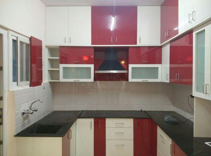 Modular Kitchen Cabinets India Kamar Tidur