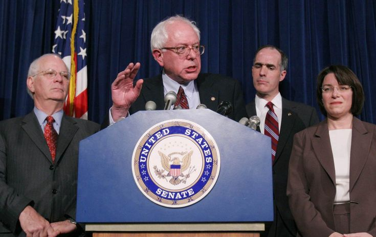 Senator Bernie Sanders is the candidate for a stronger America of enhanced global influence. He is a sober, clear-eyed, foreign-policy realist. Yet few recognize this, mainly because of his impassioned focus on broad domestic reforms.