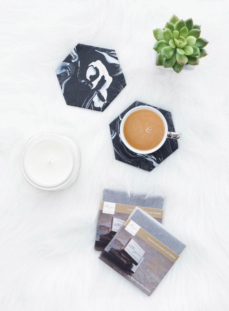 die besten 25 untersetzer selbst machen ideen auf pinterest palettenuntersetzer. Black Bedroom Furniture Sets. Home Design Ideas