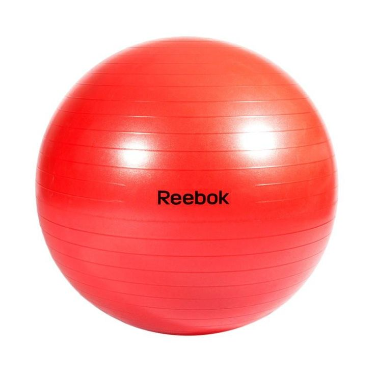 "Balón para ejercicios REEBOK ""GYMBALL"" ROJO - €23.00   https://soloartesmarciales.com    #ArtesMarciales #Taekwondo #Karate #Judo #Hapkido #jiujitsu #BJJ #Boxeo #Aikido #Sambo #MMA #Ninjutsu #Protec #Adidas #Daedo #Mizuno #Rudeboys #KrAvMaga #Venum"