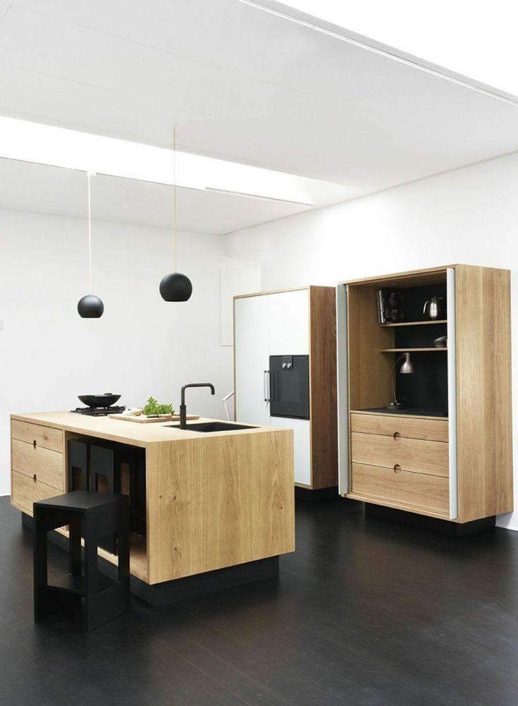 42 Modern Kitchen Ideas You\u0027ll Dream About (+ DIY Tips) All Pins    Zeyko Küchen Preise