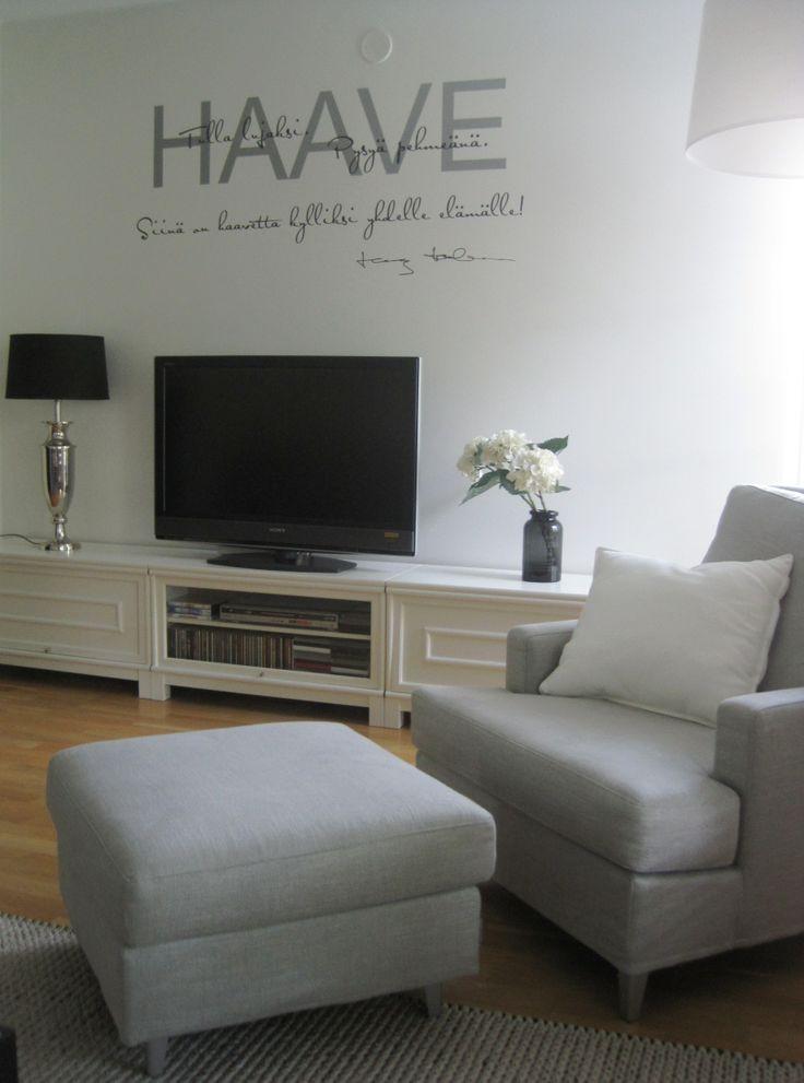 Living room by Kotikuiskaaja