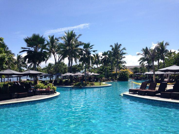 Sofitel Fiji Resort and Spa #Fiji