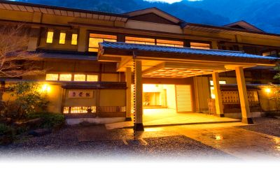 Easy Nishiyama Onsen Keiunkan – Over 1300 Years …
