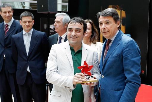 VI Premio de Fotografía Periodística fotoCAM 2013
