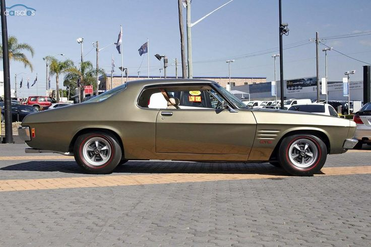 1973 Holden Monaro HQ GTS Maintenance/restoration of old/vintage vehicles: the material for new cogs/casters/gears/pads could be cast polyamide which I (Cast polyamide) can produce. My contact: tatjana.alic@windowslive.com