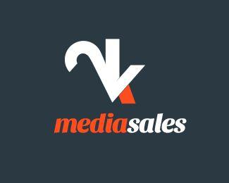 k2 media Logo design - Price $300.00