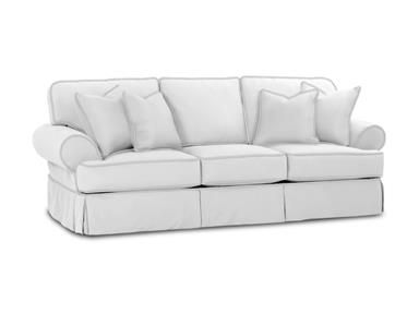 Shop For Rowe Addison Three Cushion Sofa, 7860K 000, And Other Living Room