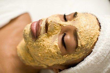 Улучшить цвет лица, а также подтянуть кожу и убрать ее шелушение поможет следующая маска:  / Дети - это счастье!