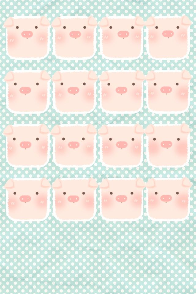 The 25 best cute ipad wallpaper ideas on pinterest cute summer piggy ipad wallpaper voltagebd Image collections