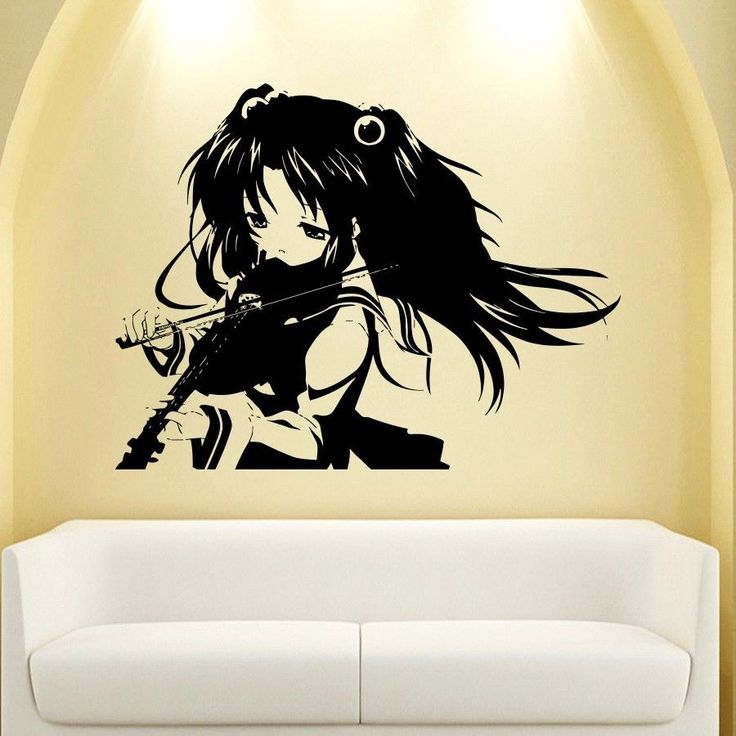 Outstanding Bedroom Vinyl Wall Art Image - Art & Wall Decor ...