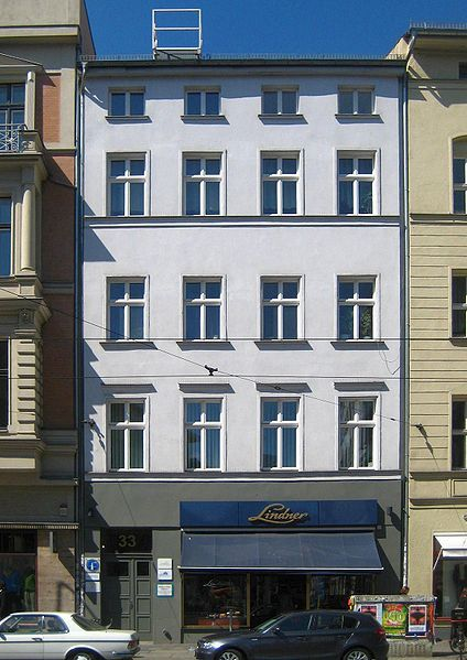 Berliner Straße 33
