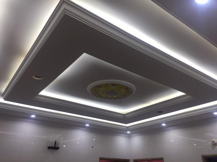LED False Ceiling Lights For Living Room LED Strip L
