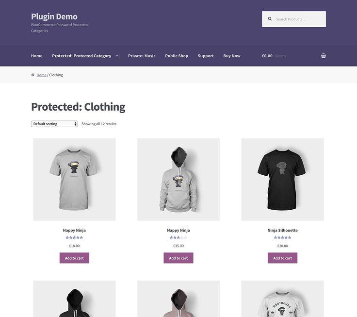22 best WooCommerce Wholesale Plugin Website Examples images on ...