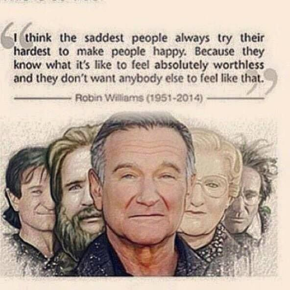 Obscure Robin Williams Quotes: Best 25+ Feeling Unloved Ideas On Pinterest