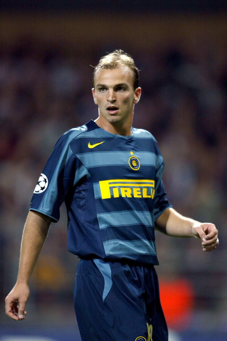 Cambiasso - one of the best draft.. Free transfer from real madrid